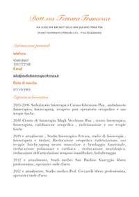 CV-Anteprima_Francesca_200x283